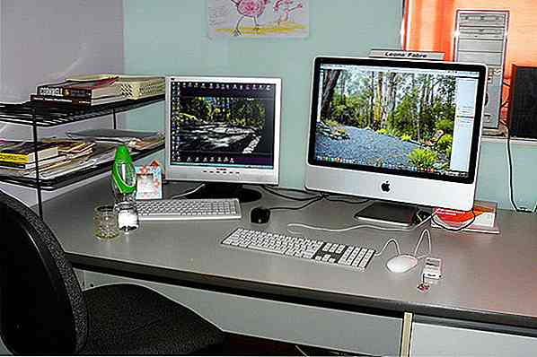 Inspirational Workspace: 60 fantastici setup