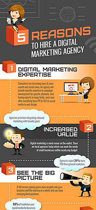30 Cheatsheets e infografías para profesionales del marketing digital