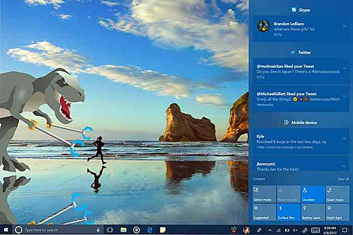5 Funktionen in Windows 10 Insider neueste Build, die Sie kennen sollten