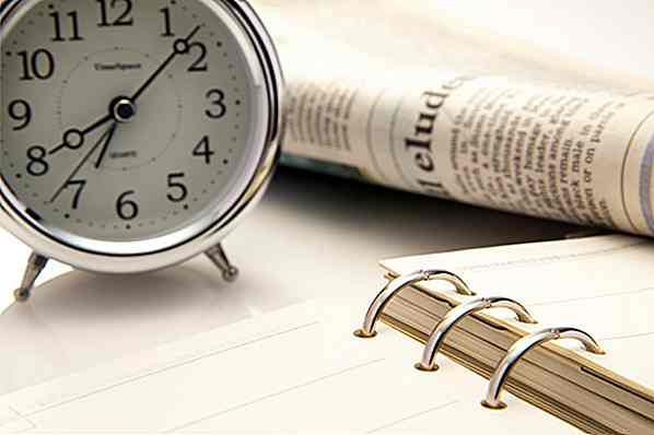 The Freelance Writer's Guide To Better Time Management