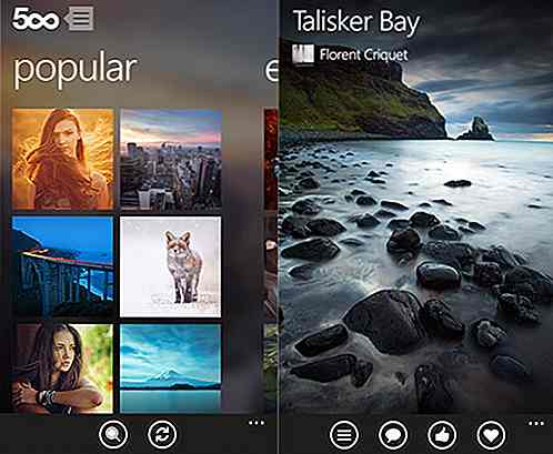 Top-Fotografie-Apps für Windows Phone 8.1