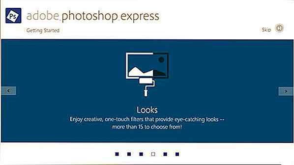 Alternatives Photoshop: 14 outils de manipulation d'image gratuit pour Windows