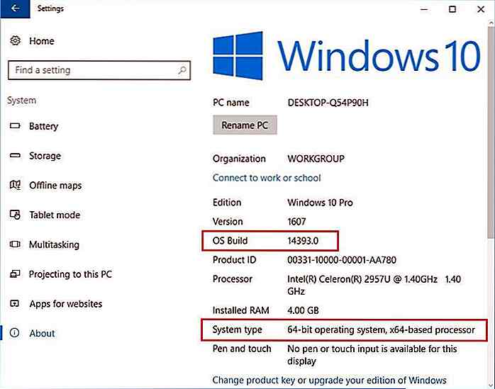 Bash op Ubuntu op Windows 10 - Geniet van Linux Goodies in Windows