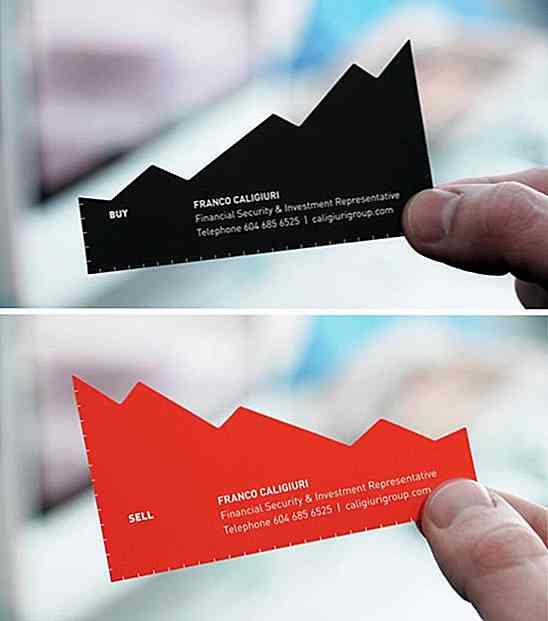 Cette Carte De Visite Recto Verso Transmet Tres Bien Ce Message Le Design A Ete Cree Par Rethink