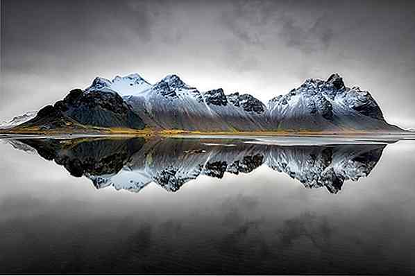 Reflection Perfection: 60 Fotos, die zeigen, wie es geht