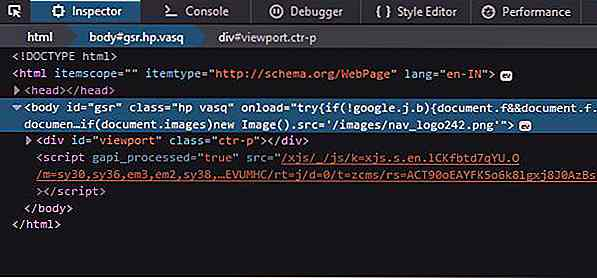 Hoe Hack & Personaliseer uw Firefox Developer Tools Theme