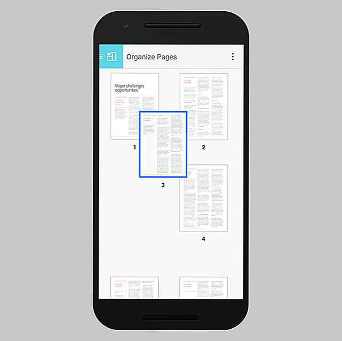 App PDF gratuite per smartphone e tablet - Best Of