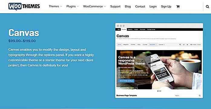 10 leistungsstarke WordPress Theme Frameworks [Reviewed] - de ...