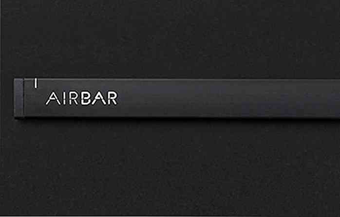 "Dai al tuo MacBook Air 13 ""un touchscreen con AirBar"