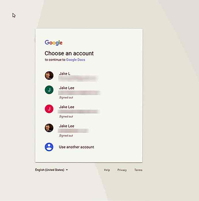 Attenti a questo attacco di phishing travestito da Google Documenti