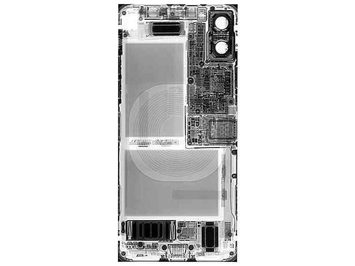 Questi Sfondi Per Iphone X Mostrano I Suoi Interni Ithideout