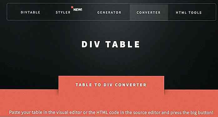 35 Outils, scripts et plugins pour construire de belles