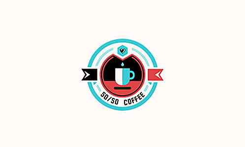 20 Brewing Coffee-Themed Logo Designs