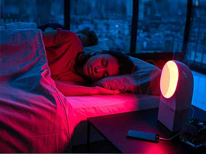 20 Smart Alarm Klokker for Sleepyheads