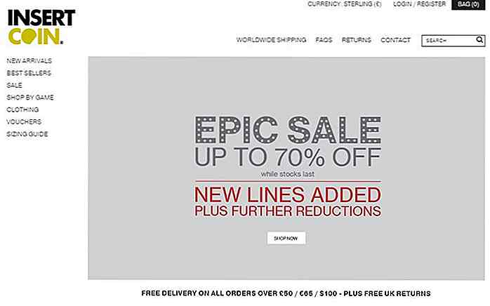 0021d3ea Et geeky apparel shopping nettsted som er helt dedikert til videospill. Du  kan finne klær inspirert av Pokemon, Dark Souls, Borderlands, Assassin's  Creed, ...