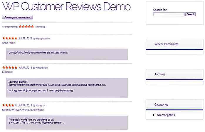 5 Best WordPress Testimonials Plugins