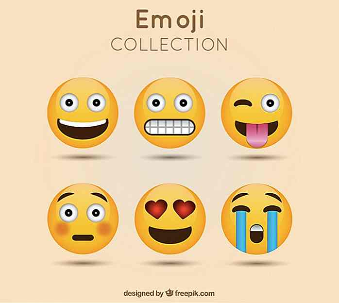 40 hermosos emoticonos y paquetes de iconos Smiley