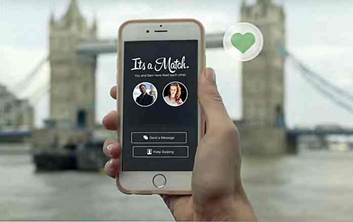 Beste Dating-Telefon-Apps