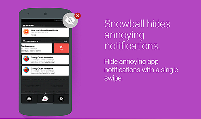 10 applications Android pour des notifications plus intelligentes
