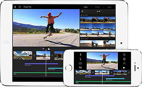 15 video-editing-apps voor iOS- en Android-apparaten