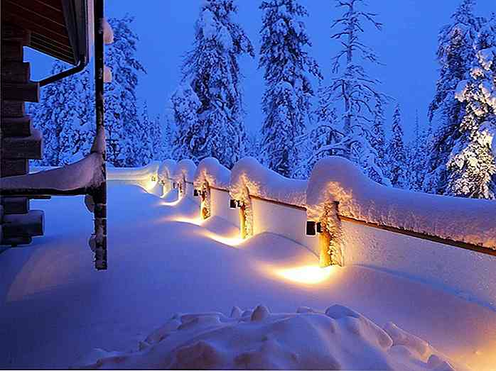 Sfondi Invernali Natalizi.Vetrina Di Bellissimi Sfondi Invernali 2017 It Hideout Lastation Com