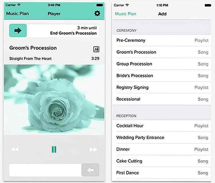 19 Nutzliche Apps Um Ihre Eigene Hochzeit Zu Planen De Hideout