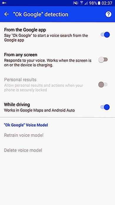 Google comienza a implementar Ok Google support para Android Auto