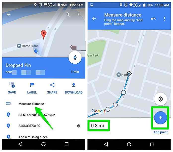 21 Google Maps Tips Og Triks Du Bor Vite No Hideout Lastation Com