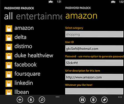 Plus de 20 applications indispensables pour votre nouveau Windows Phone