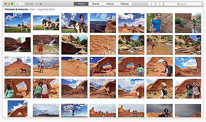 10 Free Photo Management Software, die Sie kennen sollten