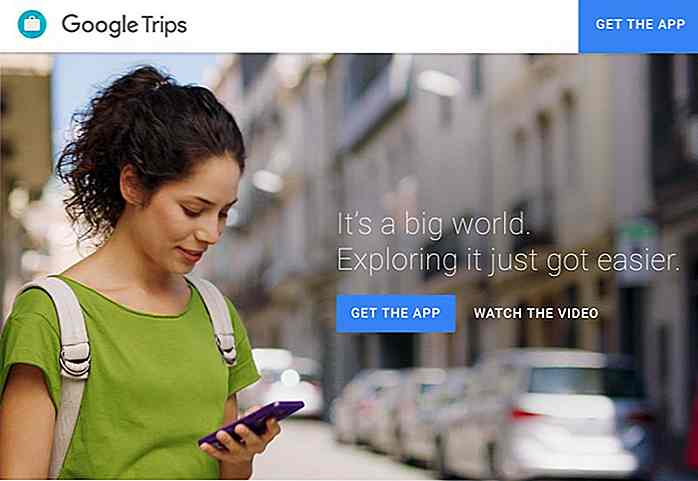Google Trips og 9 Alternative Travel Apps for Avid Travelers