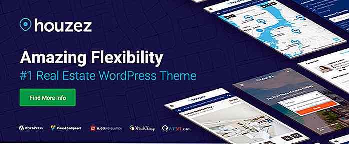 14 temas avanzados multiusos de WordPress para cualquier tipo de ...