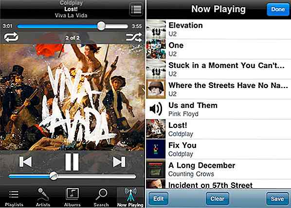 10 Mobile Music Apps For Audiophiles